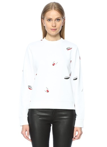 Sweatshirt-Cheap Monday